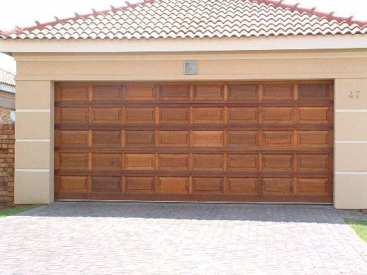 Garage door installation mr gate mr garage for Two door garage